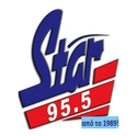 Radio Star 95.5-Logo