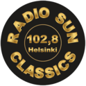 Radio SUN Classics-Logo