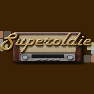 Radio Superoldie-Logo