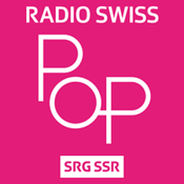 Radio Swiss Pop-Logo