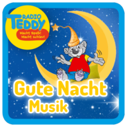Radio TEDDY-Logo
