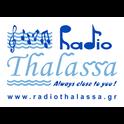 RADIO THALASSA-Logo