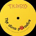 Radio T.K. Disco-Logo
