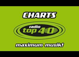 Internetradio-Tipp: radio TOP 40-Logo