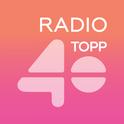 Radio Topp 40-Logo