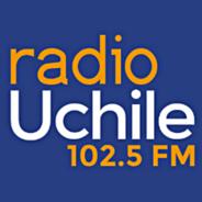 Radio Uchile-Logo