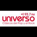 Radio Universo-Logo