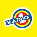 Radio Uno Bogotá-Logo