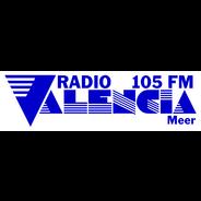 Radio Valencia 105 FM-Logo
