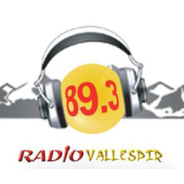 Radio Vallespir-Logo