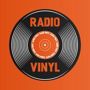 Radio Vinyl-Logo