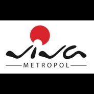 Rádio VIVA Metropol-Logo