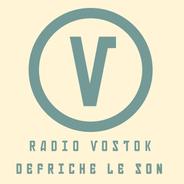 Radio Vostok-Logo