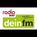 Radio WAF-Logo