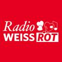 Radio Weiss Rot-Logo