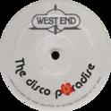 Radio West End-Logo