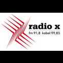 radio X 91.8-Logo