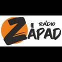 Rádio Západ-Logo