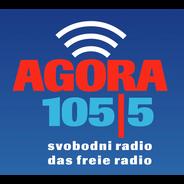 Radio Agora-Logo