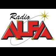 Radio Alfa Italien Salerno-Logo