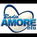 Radio Amore Blu-Logo