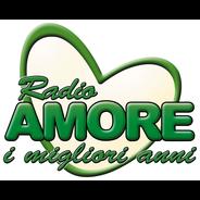 Radio Amore i Migliori Anni-Logo