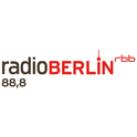 radioBerlin 88,8-Logo