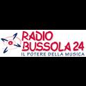 Radio Bussola 24-Logo