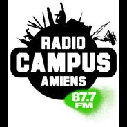 Radio Campus Amiens-Logo