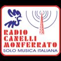 Radio Canelli Monferrato-Logo