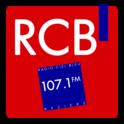 Radio Ciel Bleu-Logo