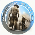 Radio Country Live-Logo