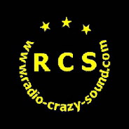 Radio-Crazy-Sound-Logo