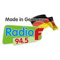 Radio F-Logo