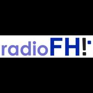 radioFH!-Logo