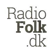 RadioFolk.dk-Logo