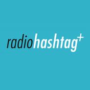 Radio Hashtag+-Logo