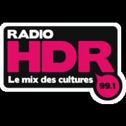 Radio HDR-Logo