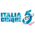 Radio Italia 5-Logo