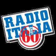 Radio Italia Anni 60-Logo