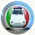 Radio Italian Music-Logo