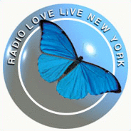Radio Love Live-Logo