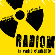 RADIOM 89.7-Logo