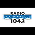 Radio Mainwelle-Logo