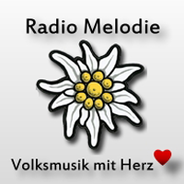 Radio Melodie-Logo
