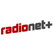Radionet+-Logo