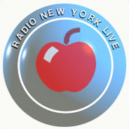 Radio New York Live-Logo