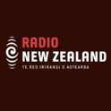 Radio New Zealand-Logo