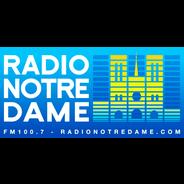 Radio Notre Dame-Logo