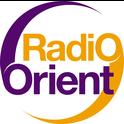 Radio Orient-Logo